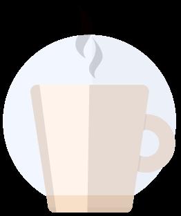 Møde - Kaffe