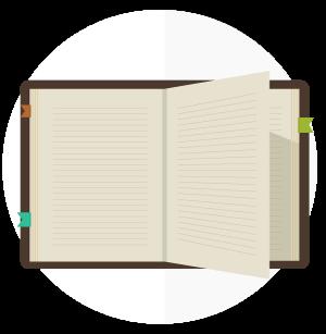 Tekstforfatning - notesbog